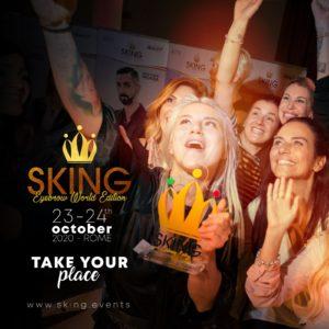 Sking 2020
